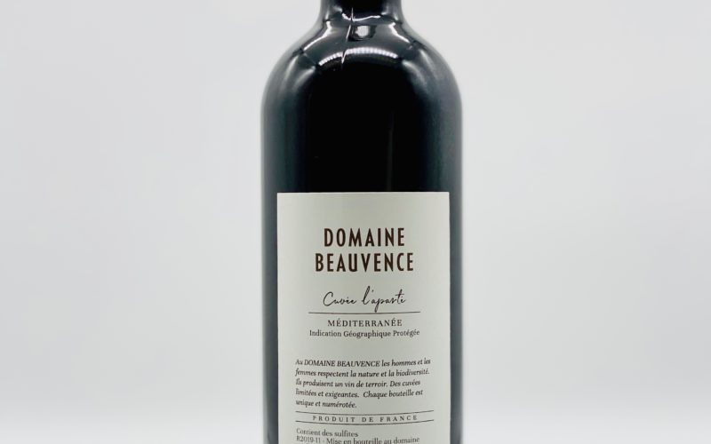 bouteille-beauvence